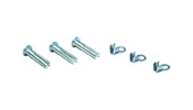 PECO PL-18 Studs and Tag Washers, for use with probe