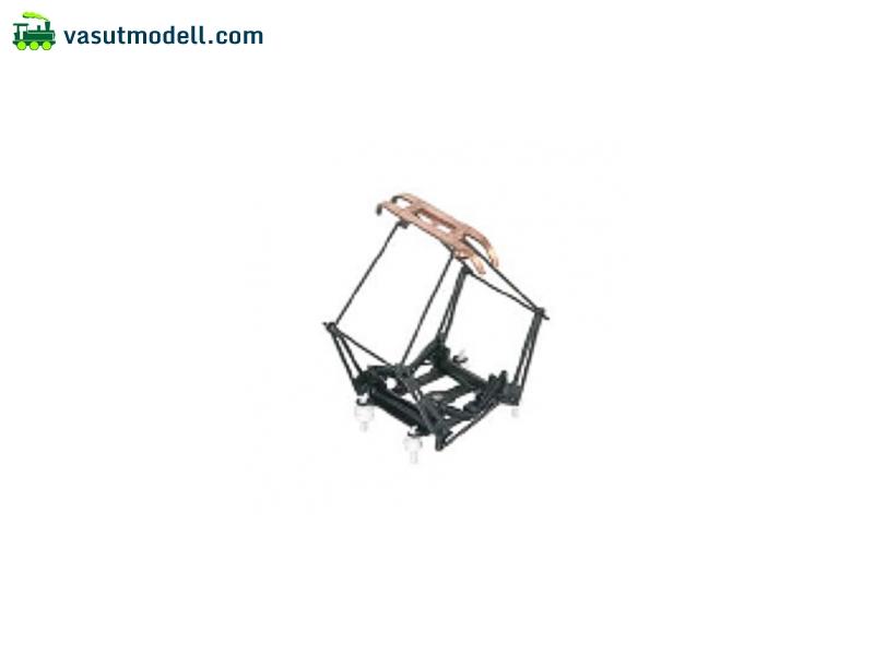H0 modellek - kiegészítők - H0 felsővezeték - vasutmodell.com