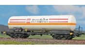 ACME 30010 Tank wagon Zagkks of the private company LUKOIL