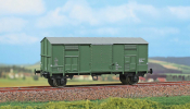 ACME 40092 Goodswagen type F, DR, metal body, livery green