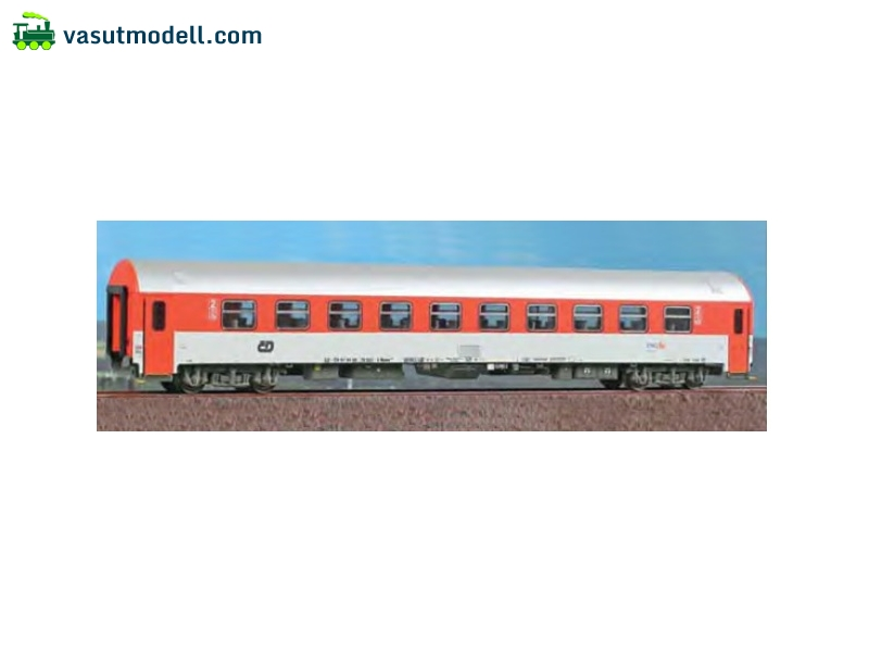 ACME 52972 Coach ÈD, 2nd class, Type Bpee, with conditioned air