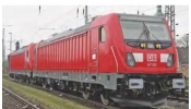 ACME 65465 TRAXX 3 DB 147 001 DB Regio, in C.A.