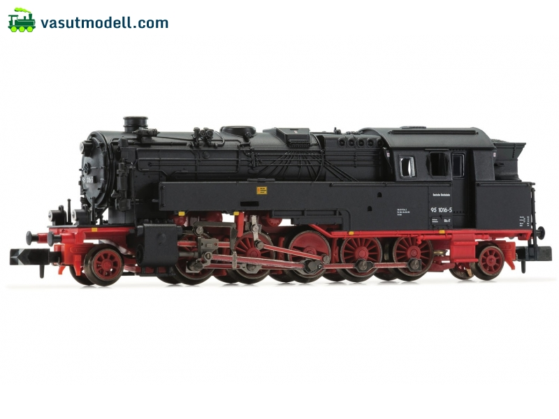 ARNOLD 2187 Gőzmozdony, class 95 of the DR, coal-fired version, period III