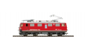 BEMO 1352132 RhB Ge 4/4 I 602 Bernina UNESCO mit Sound