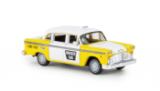 BREKINA 58924 Checker Cab Atlanta,