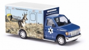 BUSCH 41843 Ford E-350 Medical Nr. 3