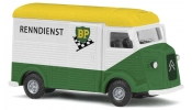 BUSCH 41910 Citroen H BP Renndienst