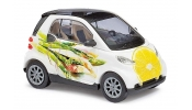 BUSCH 46131 Smart Fortwo07 Spargel