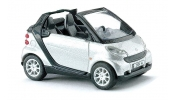 BUSCH 46175 Smart Fortwo 07 Cabrio cmD