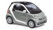 BUSCH 46202 Smart City Coupe CMDSilber