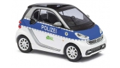 BUSCH 46209 Smart Fortwo 2012 Poli.Sachs.