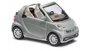 BUSCH 46272 Smart City Coupe CMDSilber