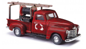 BUSCH 48238 Chevrolet Pick-up Firedepart