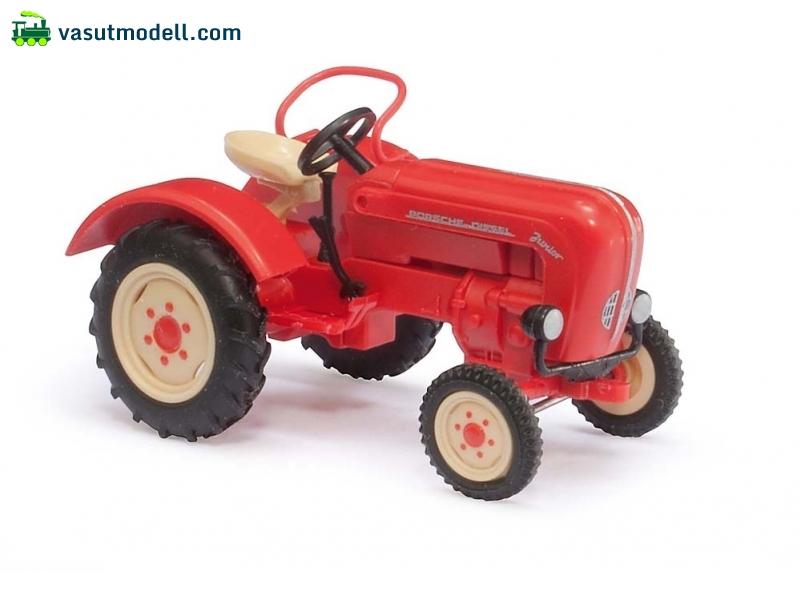 busch 50000 porsche junior k traktor. Black Bedroom Furniture Sets. Home Design Ideas