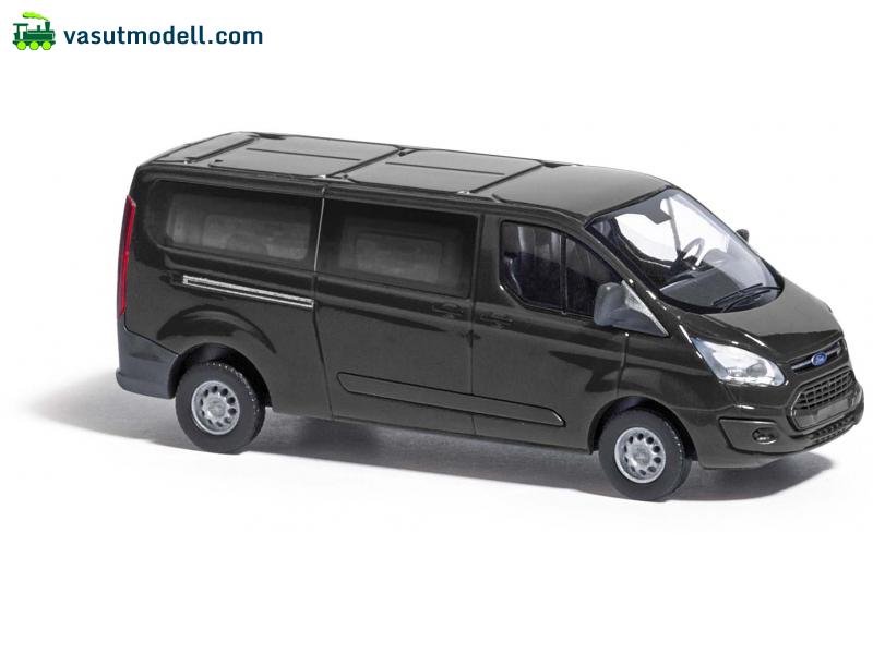 52422 Ford Transit Bus Wei Busch