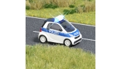 BUSCH 5623 Smart City Coupe Polizei
