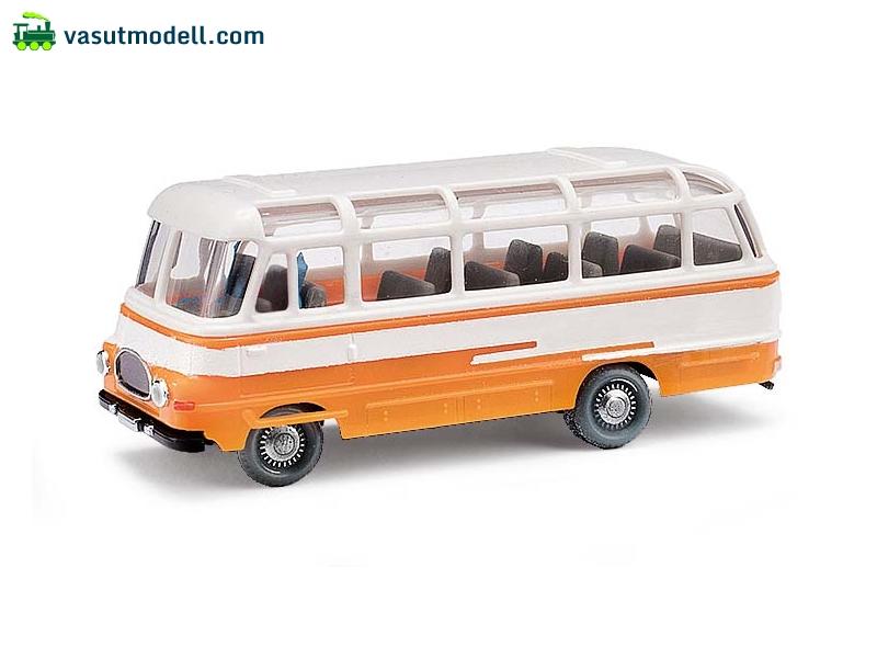busch 95700 robur lo 2500 bus orange. Black Bedroom Furniture Sets. Home Design Ideas