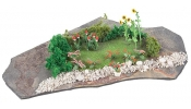 FALLER 181112 Do-it-yourself Mini-Diorama G