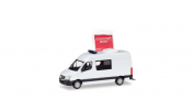 HERPA 013543 Minikit: MB Sprinter 13 Halbbus,we