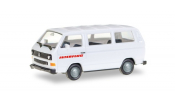 HERPA 094658 VW T3 Bus, Interflug