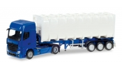 HERPA 13031 MiKi MB Actros GiSp CoSzg