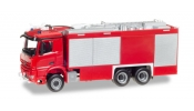 HERPA 13055 MiKi MB Arocs S Empl ULF, unbe