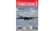 HERPA 205153 WINGSWORLD 4/2011 Das Herpa Wings Magazin