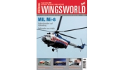 HERPA 205597 WINGSWORLD 3/2012 Das Herpa Wings Magazin