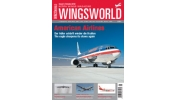 HERPA 205610 WINGSWORLD 5/2012 Das Herpa Wings Magazin