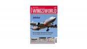 HERPA 206112 WINGSWORLD 3/2013 Das Herpa Wings Magazin