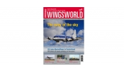 HERPA 206129 WINGSWORLD 4/2013 Das Herpa Wings Magazin