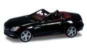 HERPA 024815 Mercedes-Benz SLK Roadster