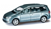 HERPA 34463-002 VW Sharan, phanteongrau metallic