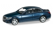 HERPA 38362 Mercedes-Benz C-Klasse Exclusive, cavansitblau Metallic