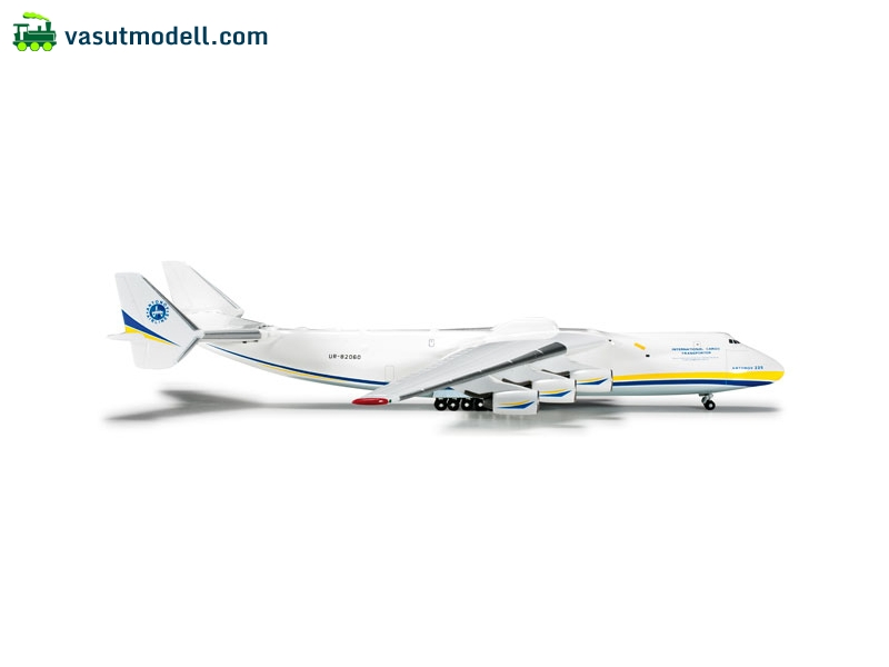 HERPA 515726 Antonov Airlines AN-225