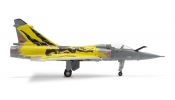HERPA 552776 French Air Force, Armee de'l Air 'EC2/2 Cote D#or Dassault Mirage 2000C