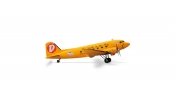 HERPA 553452 Duggy Douglas DC-3 The Smile in the Sky