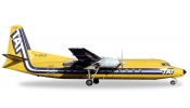 HERPA 558594 FH-227 TAT European Airlines