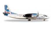 HERPA 558839 AN-24RV Yakutia Airlines