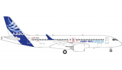 HERPA 562690 A220-300 Airbus