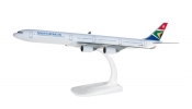 HERPA 610476 South African Airways Airbus A340-600