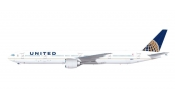 HERPA 611343 United Airlines Boeing 777-300ER