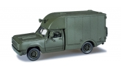 HERPA 700610 Dodge M880 1,25 to. 4x4 Sanitätskoffer