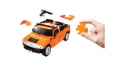 HERPA 80657100 Puzzle Fun 3D Hummer, standard