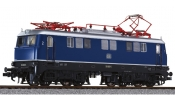 LILIPUT 132522 Electric Locomotive Prototype E 110 001-5 DB Ep.IV