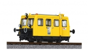 LILIPUT 133010 Track Inspection Trolley with Light