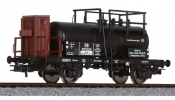 LILIPUT 235390 Chemical Tank Wagon DB, III