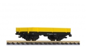 LILIPUT 245181 Low-sided Wagon STLB, III-V