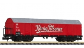 LILIPUT 265660 Four Axle Private Wagon  Königs Pilsener  DB Ep.IV