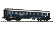 LILIPUT 330501 Three Coach Set Dompfeil DB, III